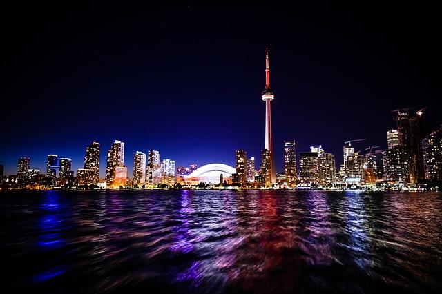 Mejores ciudades para visitar en Canadá
