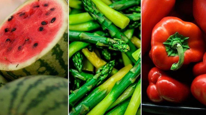 Alimentos Que Refuerzan Tu Sistema Inmunológico