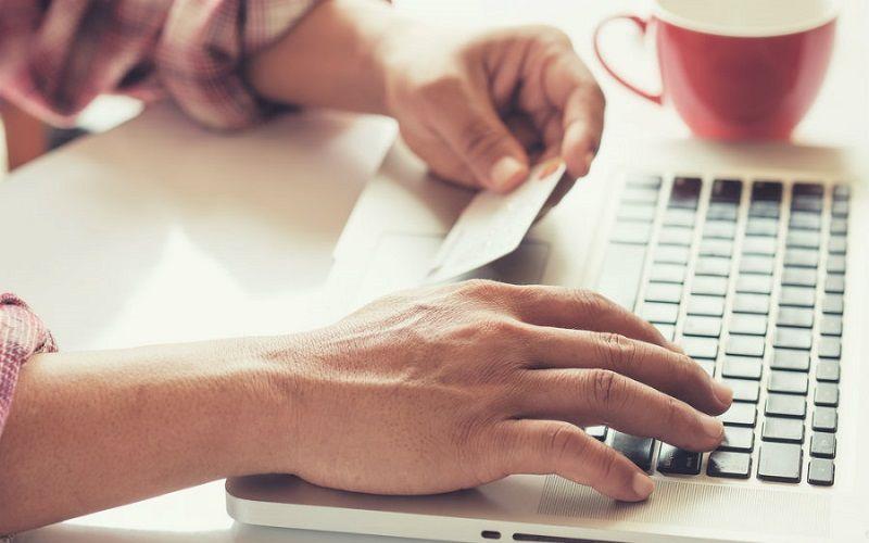 cómo hacer compras online