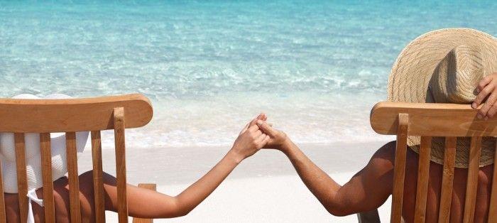 Cómo planear tus vacaciones en pareja