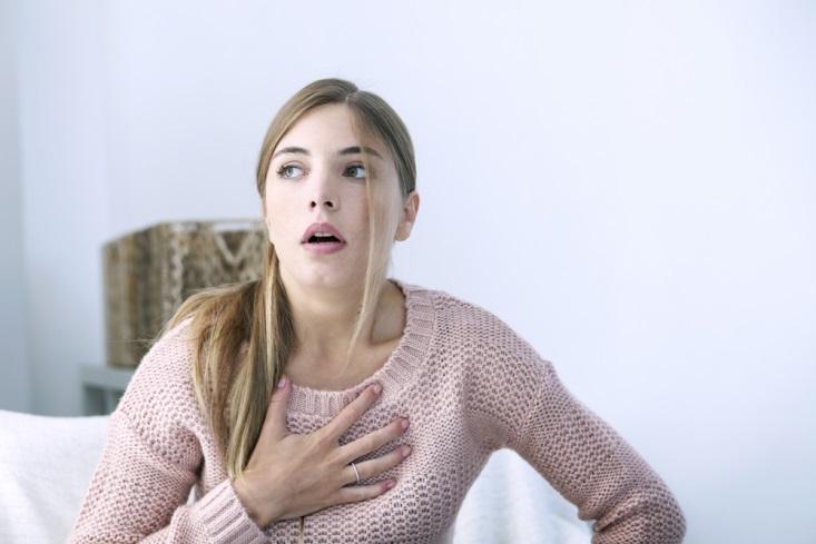 Controlar crisis de asma
