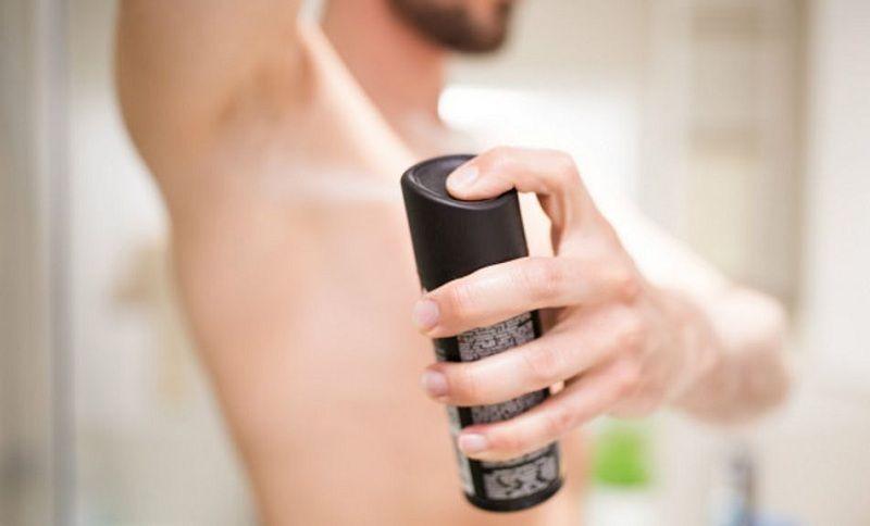 Mejor Desodorante para Hombres