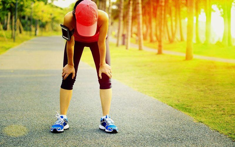 mejor hora para hacer ejercicio