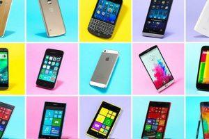 mejor marca de celulares