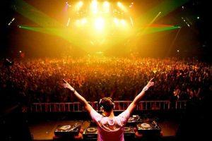 Mejor DJ Del Mundo