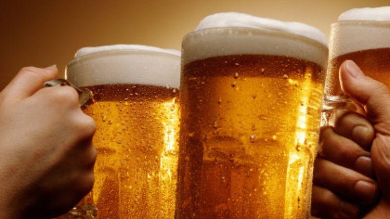 mejor cerveza del mundo