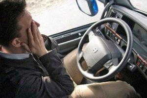 consejos para no dormirse al conducir