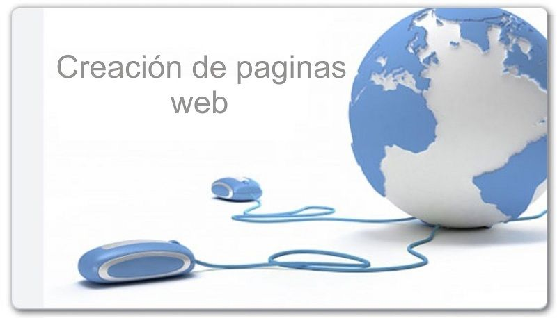 crear página web gratis
