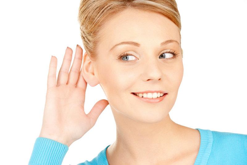 escuchar señales del cuerpo