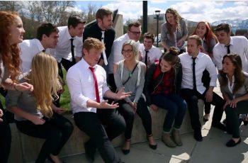 famosos mormones