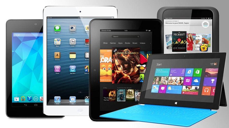 mejor tablet del mundo