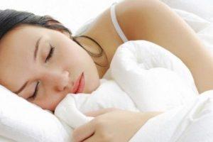 importancia del descanso